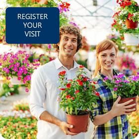Register your visit