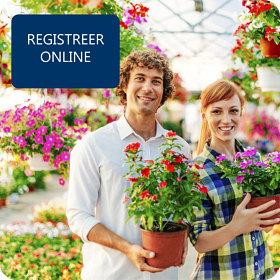 Registreer online