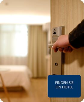 Finden Sie ein hotel