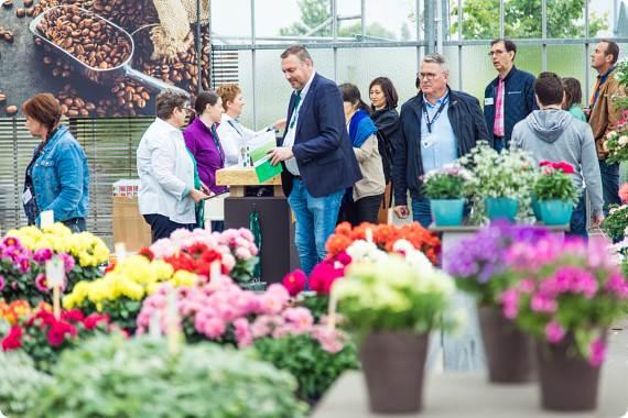 FlowerTrials 2019