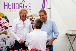 Hendriks Young Plants - Fred and Hans Hendriks