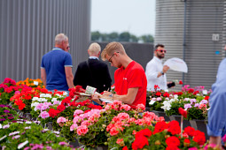 Beekenkamp Plants BV - SHOWGARDEN
