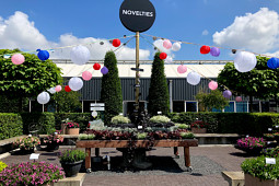 Florensis - Flower Trials® 2019
